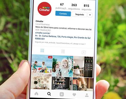 Cimafer / Social Media