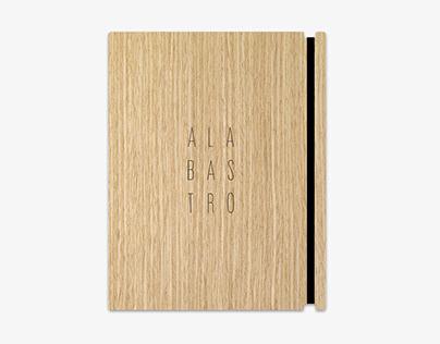 Aguas de Ibiza: cartas Alabastro