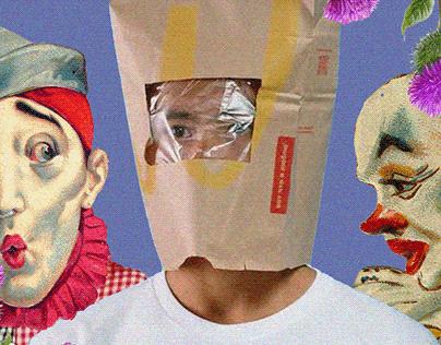 Digital Collage 2