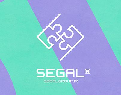 Segal International Group Corporate Identity