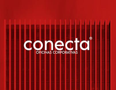 Presentación Conecta, Oficinas Corporativas