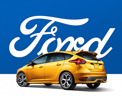 Ford MENA Social Media Revamp