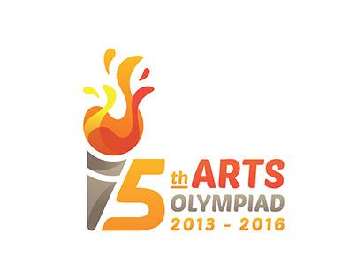5th Arts Olympiad