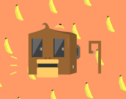 Animated Lo-Fi Visualizers: Motion Graphics & Chill