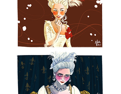 Marie Antoinette Studies
