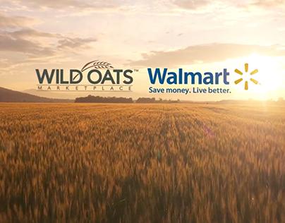 Wild Oats at Walmart YBM 2014
