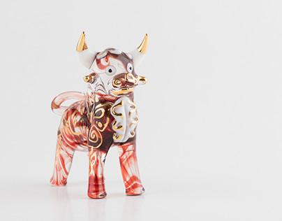 Toros Colección privada