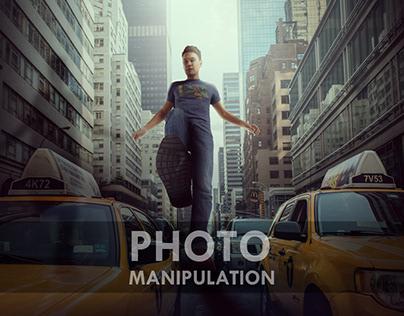 Photomanipulation : KRU25