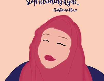 Hijab Awareness Campaign