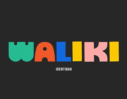 Waliki