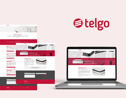 Telgo - Pagina Web