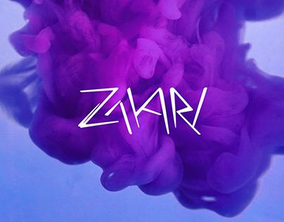 Zakari logo