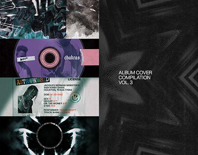 Album Cover Compilation Vol. 3