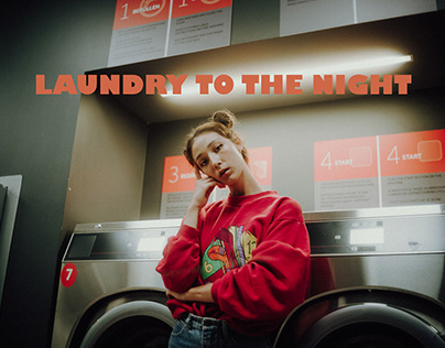 laundry to the night