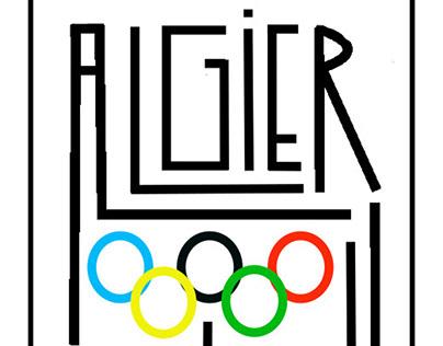 Jeux olympiques Alger 2032