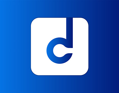 Delecash   Logo Design