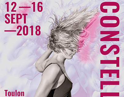 CONSTELLATIONS #8 danse festival