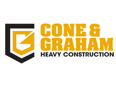 CONE & GRAHAM REBRANDING