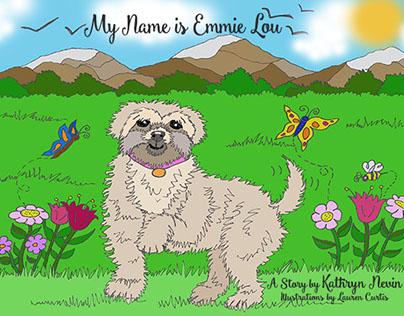Children's Book & Craft Illustrations