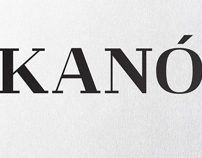 LOKANOA Wordmark Logo Design
