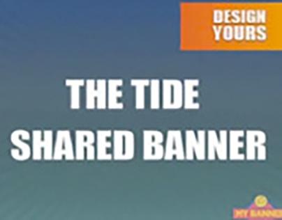 Tide Share Banner