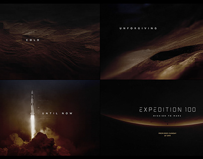 Expedition 100