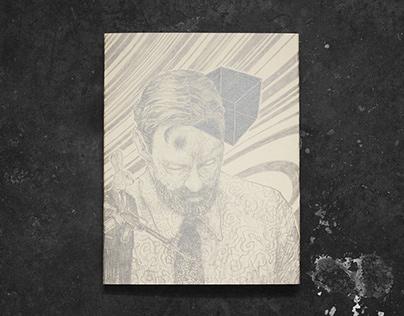 """柳廣成 Lau Kwong Shing X Rusty Lake """"Cube Escape: Paradox"""""""