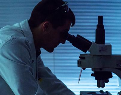 Laboratory Photography (Omni International 2017-19)