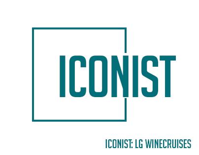 Iconist: LG Wine Cruises