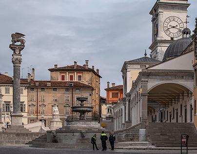 Udine (II)