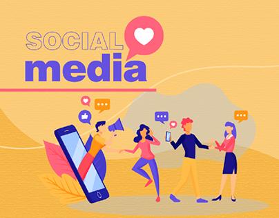 Social Media 7 | Mídias Sociais, Direção de Arte