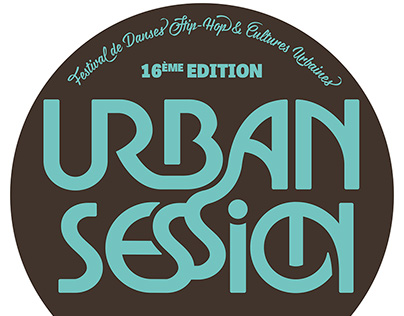Urban Session 2016