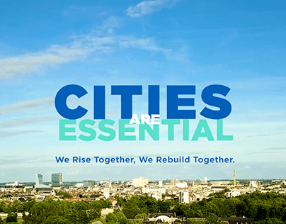 Cities Are Essential - National League Of Cities (NLC)