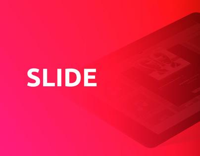 App Design | Interface