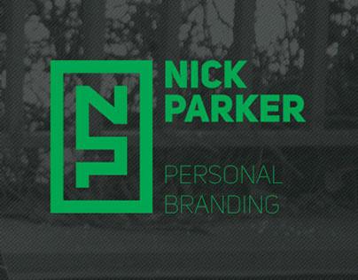 Nick Parker. Personal Branding.