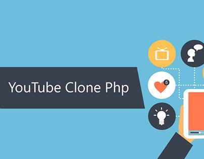YouTube Clone | YouTube Clone Script