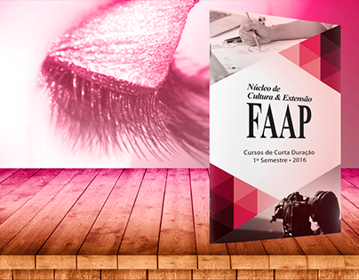 Catálogo NC & E - FAAP