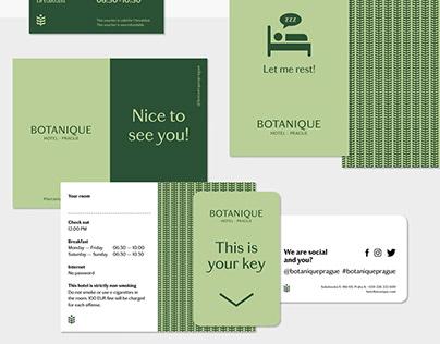 Hotels / Branding
