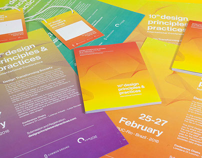 10th Design Principles & Practices Conference