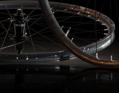 Bike Rim (industry Nine)