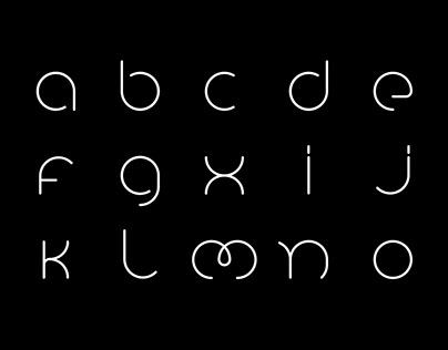 Mel Typeface