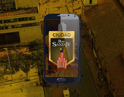 Website: Ciudad Ron SantaFe