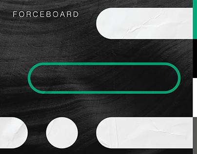 Forceboard