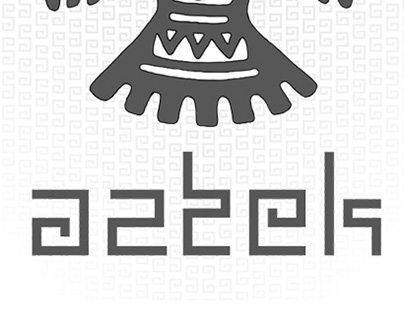 Aztek Font