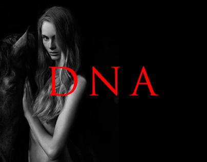DNA Modeling