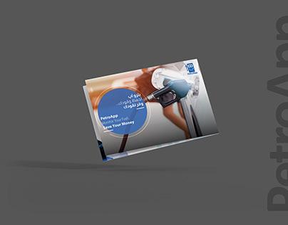 PetroApp Portofolio/Brochure