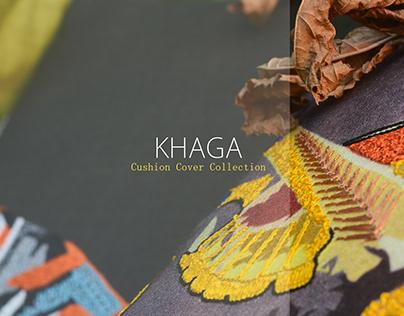Khaga (Graduation Project)