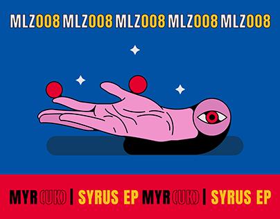 Syrus EP | Maleza 008