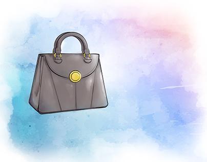Bag design development