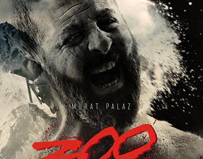 """300"" by GRKM DRL"